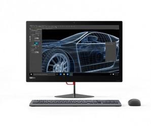 لنوو کامپیوتر ThinkCentre X1 را در نمایشگاه CES 2016 معرفی کرد