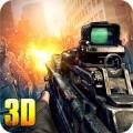 Zombie Frontier 3 v1.33 دانلود بازی منطقه زامبی ها 3 برای اندروید + مود