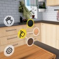 شرکت Ikea تغییر دکوراسیون آشپزخانه را به یک بازی واقعیت مجازی در HTC Vive تبدیل کرده