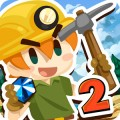 Pocket Mine 2 v3.0.3.32 دانلود بازی معدنچی کوچک + مود برای اندروید
