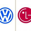 همکاری فولکسواگن و ال جی برای همگام سازی خانه و خودرو