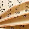 با تقویم های مختلف جهان آشنا شوید
