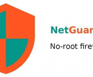 دانلود NetGuard Pro 2.284 برنامه مدیریت پهنای باند اینترنت اندروید
