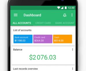 دانلود Wallet – Finance Tracker and Budget Planner 8.0.271 – برنامه کیف پول هوشمند اندروید