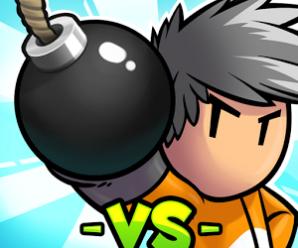Bomber Friends v1.32 دانلود بازی دوستان بمب گذار برای اندروید