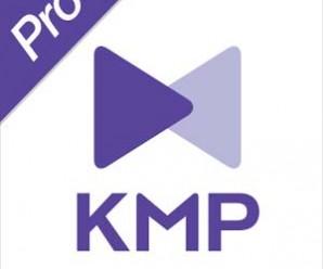 دانلود KMPlayer Pro 1.6.9 نسخه پرو کی ام پلیر اندروید