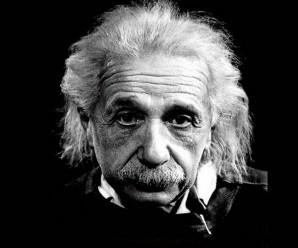 آلبرت اینشتین و ۵ آزمایش فکری جالب