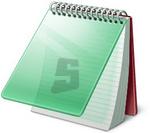 Notepad3 v5.20.411.2 + Portable نت پد 3