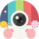 دانلود Candy Camera 5.4.62 برنامه دوربین آبنباتی اندروید