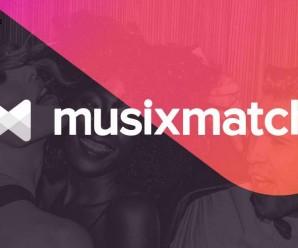 دانلود Musixmatch – Lyrics & Music 7.6.1 برنامه نمایش شعر آهنگ ها اندروید